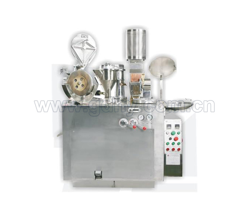 JTJ-2 Semi Automatic Capsule Filling Machine