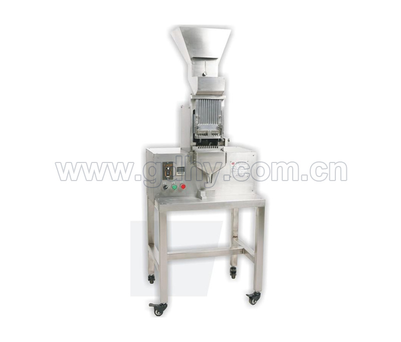 JSJ-10 Bottle Counting and Filling Machine