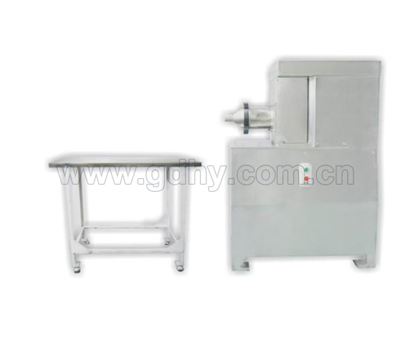 YT-120 Powder Mixing and Pressing Machine
