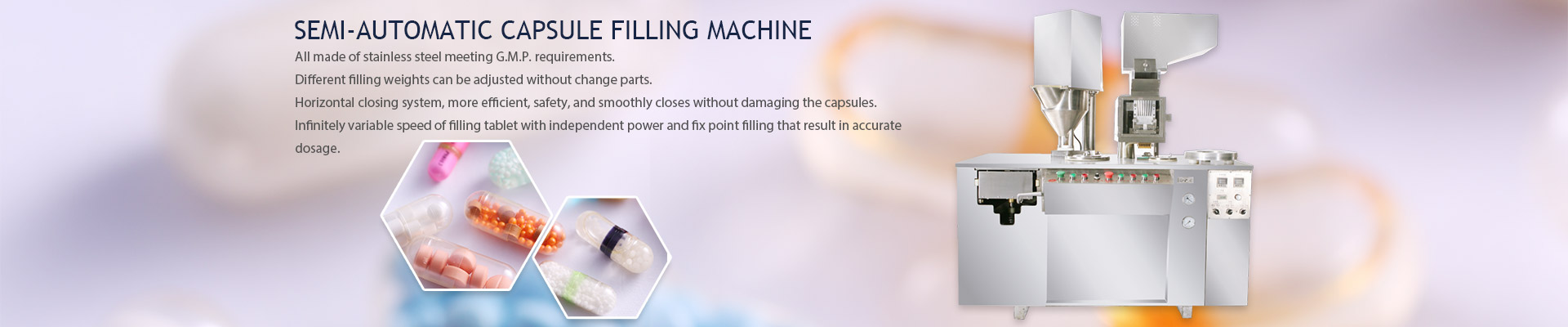 Capsule Counting